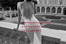 Donna Victoria / Choose your wedding dress and we will make it for you!!!