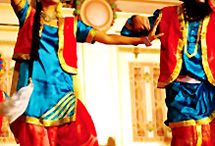 Indian Folk Dance - Bhangra