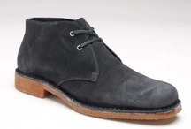 Shoes for Men / by Jacky Wong