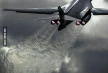 Bombarderos y Transportes 1 / Bombarderos y Transportes 1