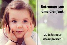 Petits bonheurs de la vie / Redécouvrir les petits #bonheurs de la vie !