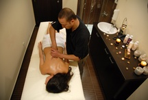 The SPA / The SPA centre has sauna, steam bath a special VIP room