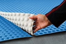 DMX 1-Step / 1-Step™ is a NALFA certified underlayment which provides unparalleled moisture protection and sound absorption. An ideal product for basement renovations.