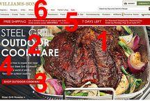 Website Design / by GO-Adventures