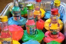 Drinks / by Staci Pressley