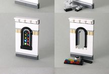 Tips for lego windows