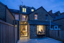 Space Program Architects_House Extensions / Space Program Architects create high quality residential architecture. Our designs, while practical and efficient, make spaces with character that are modern and interesting. The attached pins are a selection of our work. For more information please visit our website: space-program.co.uk
