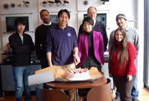 VinTech's Anniversary!