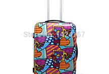 luggage suitcase / Fochier High quality luggage suitcase