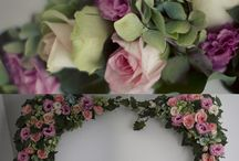 Arbour and Backdrop Inspiration