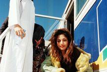 She Raaaaaaaa / Inspirational Women