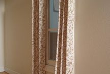 Curtains & Blinds for Dollhouses