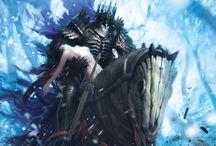 Eddard (Corvo Sangrento)