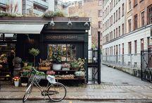 ✈ Copenhague