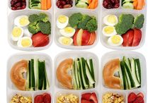 Food: Lunch Meal Prep Ideas