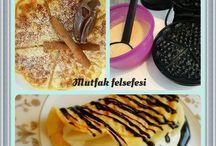 waffle orjinal