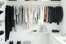 vestidores