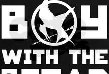 Hunger Games<3