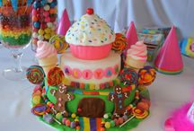 CandyLand / by Kathy Stanton