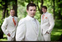 WEDDING POSE'S - GROOM