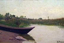 Fauves -  Étienne Terrus, tra impressionismo e Nabis