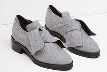 Patern shoe