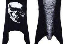 clothing/ubrania