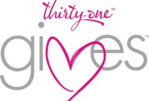 I <3 31 / A board dedicated to my love of 31 products! I hope this will nurture your love of our products too. Get in touch with me to order or for any questions you might have www.mythirtyone.com/122740 Or find me on Facebook: https://www.facebook.com/groups/294610127304025/ / by Kim Tierney