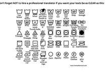 Translation&marketing / Translation and marketing related pins.