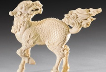 Chinese ivory
