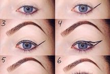 Step-by-Step Tutorials / Learn how to achieve the looks you want in a few simple steps.  / by Preen.Me