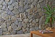 outdoor wall