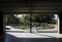 Project: Basing Farm / A Large barn renovation glazed with IQ's Minimal Windows