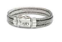 Silk Jewellery | Quickjewels.nl
