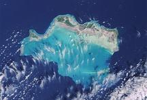 Gorgeous islands