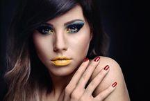 Make up&Manicure
