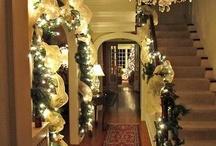 karácsonyi lakásdekorálás