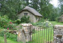 dom i ogród z marzeń