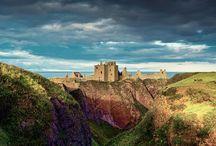Castle&Church