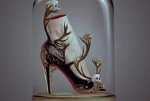 Shoes / by Stephanie Parker