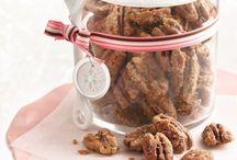 Nuts & treats