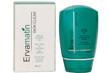Ervamatin / What sets this skin clear gel apart from other skin gels is that it has a cent percent natural formula
