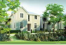The Grove / With its meandering fruit tree lanes, The Grove, on the Papakura/Takanini border, will provide the backdrop to warm, safe, comfortable and trustworthy family housing. The Grove - a commuter suburb located at the border of the city with an excellent proximity to the train station, Papakura Township, motorways and parks. Created for flexibility, the five house types: Titoki (sold out), Sophora, Astelia, Jacaranda and Cordyline are a mixture of four and five bedroom homes.