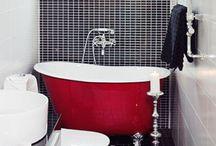 Tiny bath tub