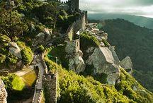 Picturesque Portugal