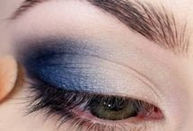 Easy Eye Make-Up