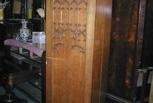 GOTHIC REVIVAL AT ITS BEST ON WWW.ANTIQUES.CO.UK