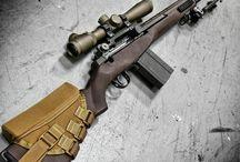 M14 Springfield