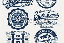 Logos  camisetas