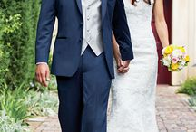 Featured Tuxedos